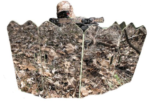 Ghostblind 6-Panel Runner Hunting Blind