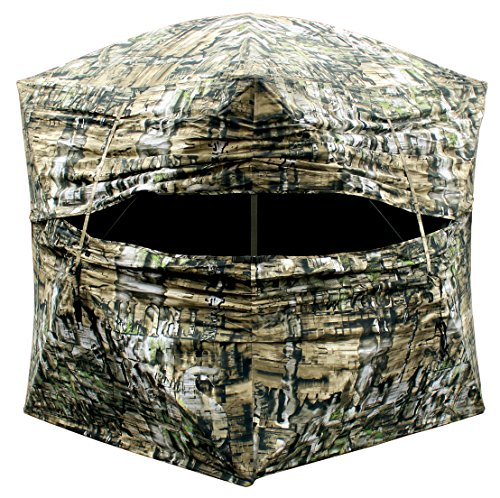 Primos Double Bull Deluxe Ground Hunting Blind