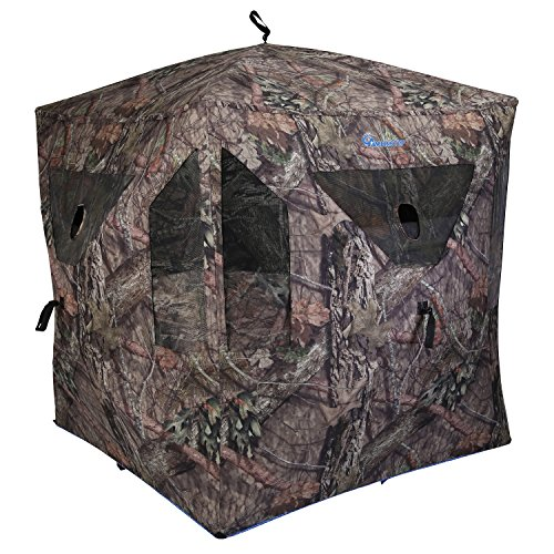 Ameristep Element Hunting Blind