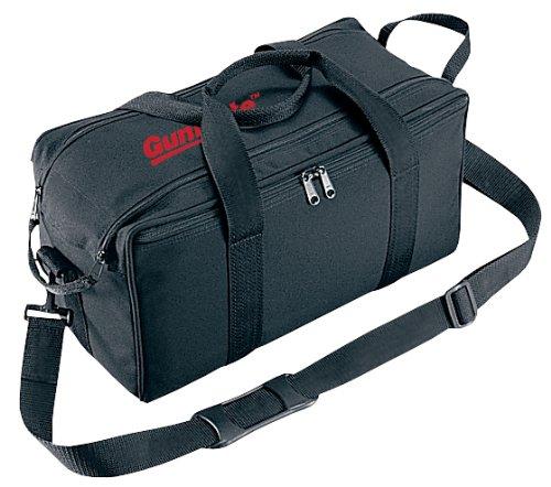 2 Gunmate Range Bag With Removable Hook And Loop Dividers