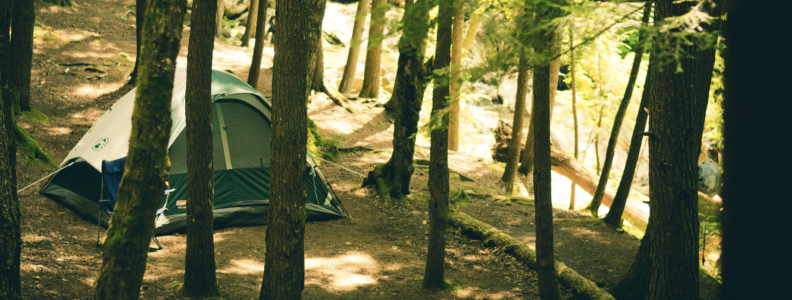 Best Camping Tents For Three Season