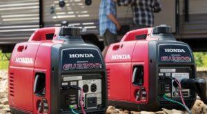 Honda EU2200 Is The Best Portable Generator