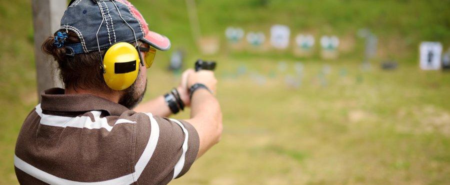 Handgun Shooting Tips