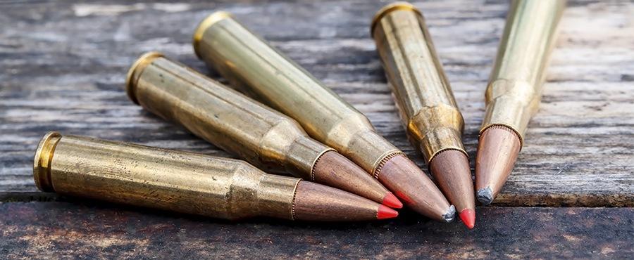 Rifle Calibers