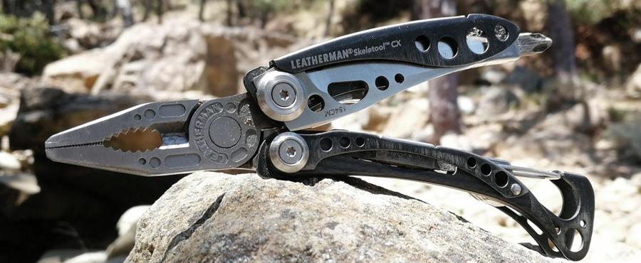 Leatherman Multi-tool