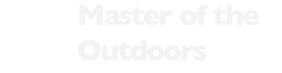 Master of the Outdoors